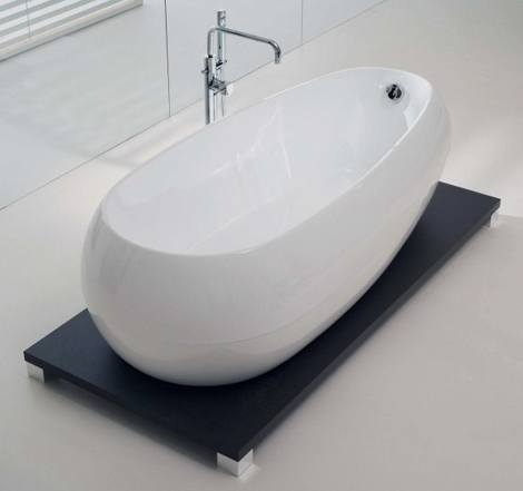 compact small bathtubs designed to make the most of today