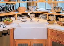 Corner Sinks – Perfect Space Savers for the Bathroom and ...