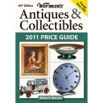 Antiques & Collectibles book