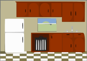 Kitchen Cabinet Doors Replacement When Replacing Doors And Drawer Fronts Only Is A Good Idea All My Home Needs